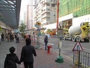 Un Chau Shopping Centre Jan13