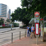 CSWR Cheung Sha Wan Railway Station 20160925.jpg