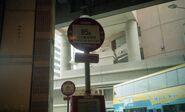 KMB 85A bus stop
