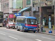 Metropark Hotel Kowloon 1
