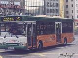 新巴262線 (第一代)