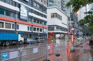 Sam Ka Tsuen Typhoon Shelter 20181223
