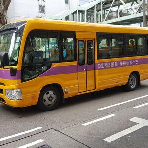 School Private Light Bus VG3404.JPG