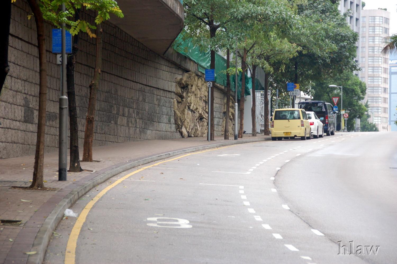 九龍公園徑總站