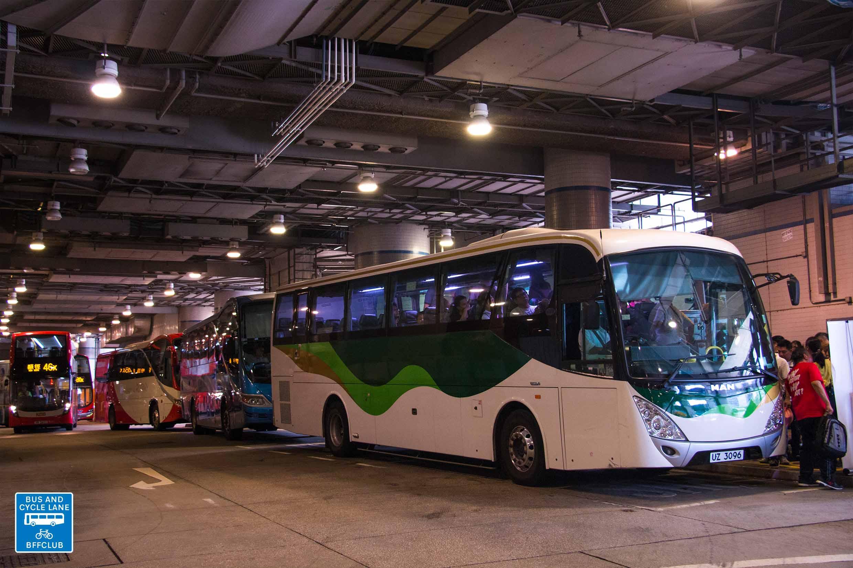 港鐵接駁巴士E4A綫