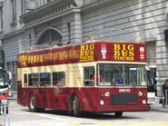 Bigbus Dominator Kowloon Route