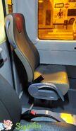 GMB Coaster 7LL Seat
