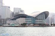 HKCEC Extension 201503