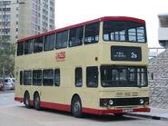 KMB GB2444 2B Chuk Yuen Estate