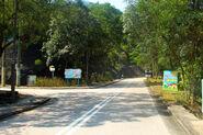 Lady MacLehose Holiday Village Road 20160327