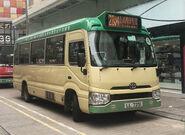 070036 ToyotacoasterLL7251,KL28M