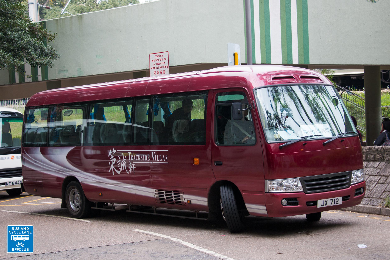 居民巴士NR50線