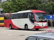 Jackson Bus JA6988 MTR Free Shuttle Bus E99M 13-06-2021