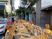 Kowloon Bay (Wang Tai Road) minibus terminus 10-09-2021