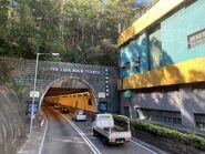 Lion Rock Tunnel 24-07-2020