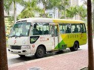 NR2109(The Hong Kong Society for Rehabilitation Rehabus) 08-06-2020