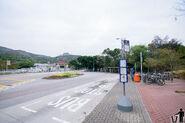 Tai Lam Bus Terminus 1 20180417