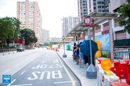 Wong Tai Sin Police Station Temporary 20170909