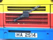 1990's Volvo
