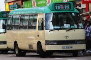 GMB 36A YMS
