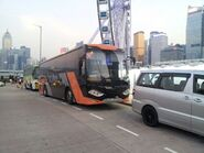 Great Leader Bus SX3073
