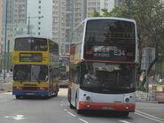 Tin Shing Road buses