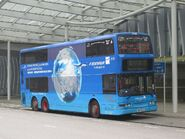 Airport T2 Franchised Bus Stop 2