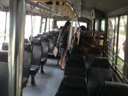 CUHK school bus compartment 01-05-2015