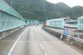 Kong Sham Western Highway near CPR 201406