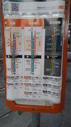 LWB A36 A37 E36 E36A E37 NA36 NA37 N30 Poster