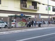 Sheung Shui Railway Station CYR E