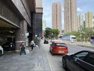 Sunshine City (On Luk Street) bus stop 15-07-2020