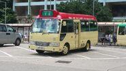 JY9711@Kwun Tong Station to IVE(Kwun Tong)