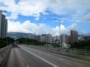 Tsing Yi Road West - Liuto Bridge2 20170714