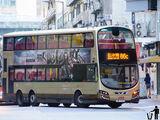 九巴86C線