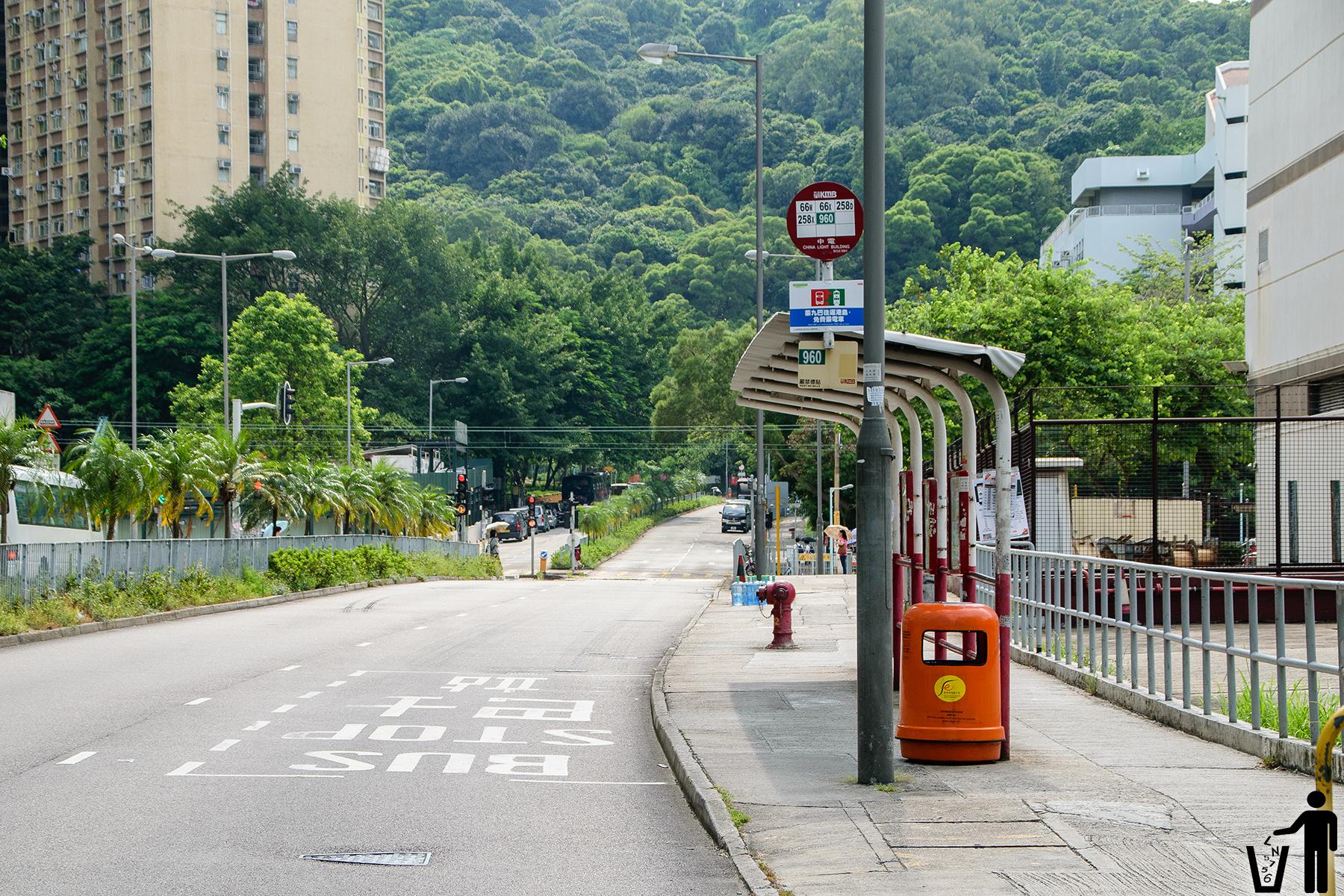 中電 (石排頭路)