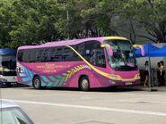 Keung Kee Tours SS6178 MTR Free Shuttle Bus E99M 13-06-2021