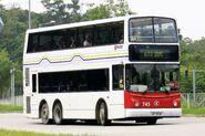 745@MTR Depot Free Shuttle Bus