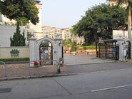 Parc Versailles MSHR Phase 2