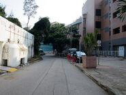 Chung Hom Kok Road near Cheshire Home2 20180402