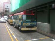 EL3255 Kwun Tong to Chai Wan
