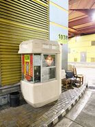 New Territories 103M minibus office 11-06-2020