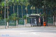 Pok Fu Lam Road Playground 201412
