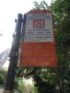 Pok Tai House bus stop 01-05-2015(2)