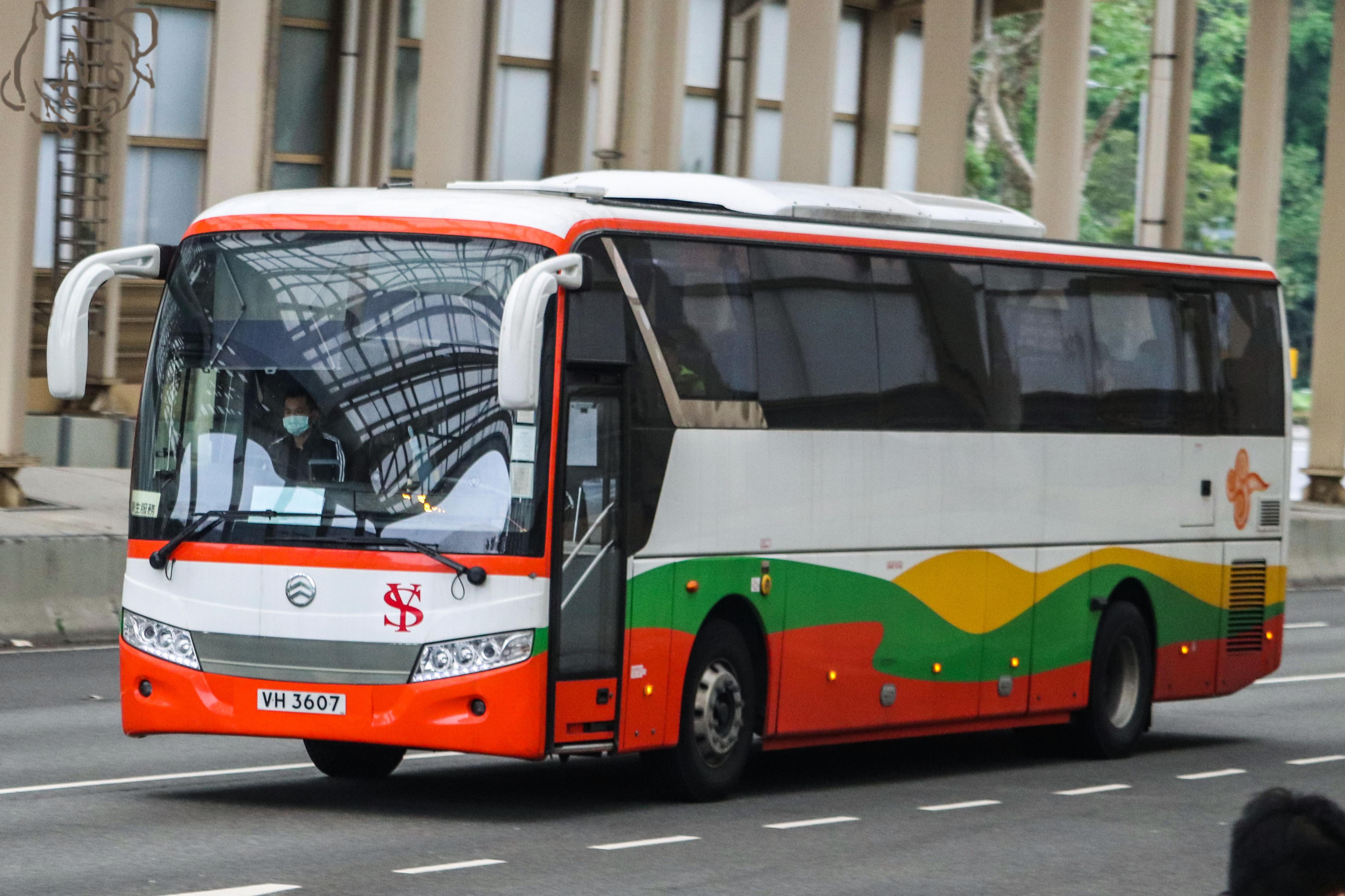居民巴士NR27線