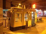 Yuen Long Station Bus Regulator Room 21-05-2016