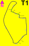 MTR T1 RtMap
