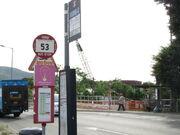 Shek Po Road