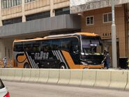 VA4587 Great Leader Bus NR928 16-07-2021