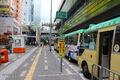 Wong Chuk Hang Station Public Transport Facilities 201706 -2